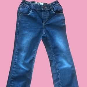GIRLS - Old Navy jeans